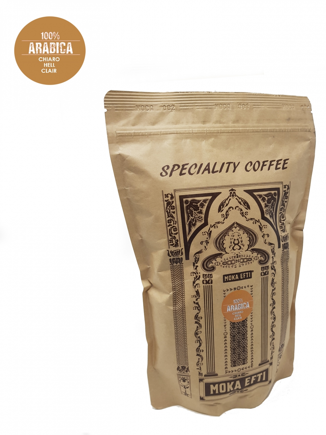 Speciality Coffee Arabica 100% beans 500 Gr.