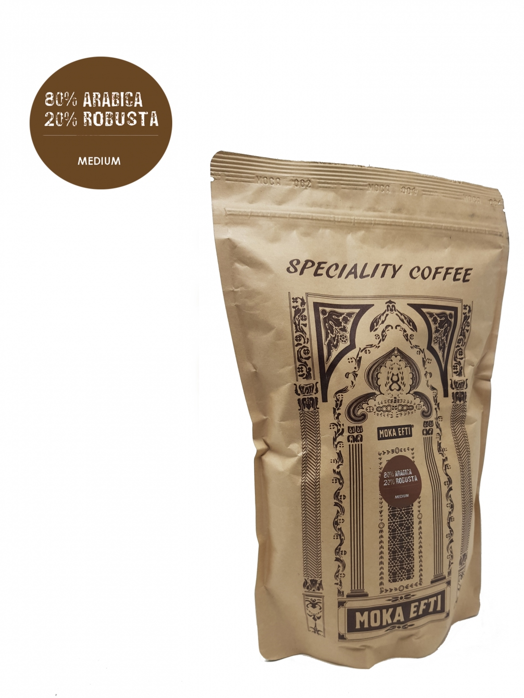 Speciality Coffee beans 500 Gr.